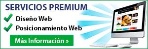 Servicio de Marketing Online