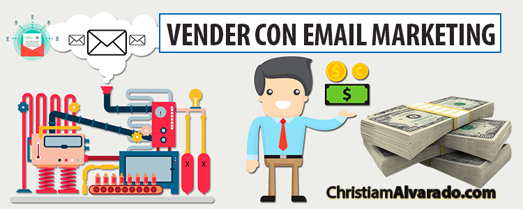 Guia: Cómo Vender a través del Email Marketing